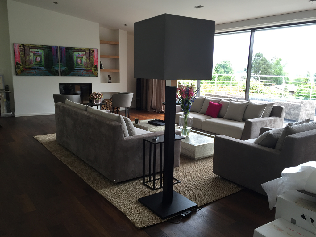 revox multiuser audio system. Black Bedroom Furniture Sets. Home Design Ideas